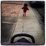 Babystepsrunning